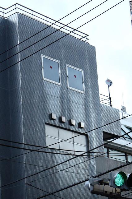 Hello Mr. Roboto