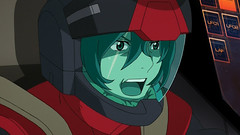 Gundam AGE 4 FX Episode 43 Amazing! Triple Gundam! Youtube Gundam PH (58)