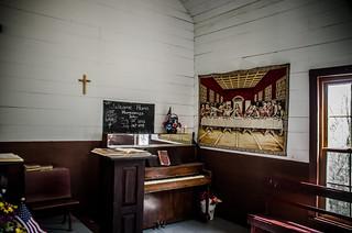 Mount Sterling Baptist Artwork