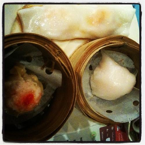 China Bar Yum Cha