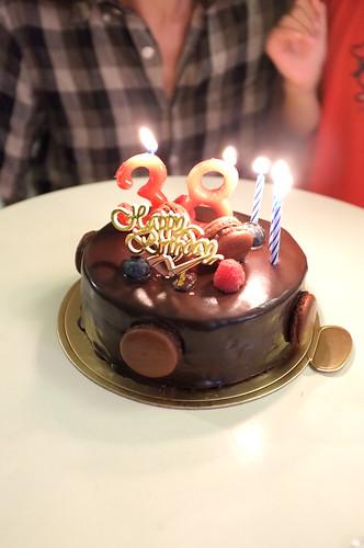 ari's birthday