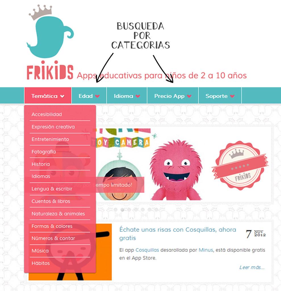 frikids oscarycarolinablog
