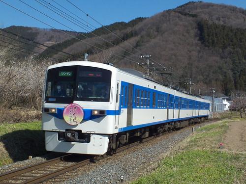 6001F(さくらHM) @樋口〜野上