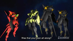 Gundam AGE 2 Episode 26 Earth is Eden Screenshots Youtube Gundam PH (114)