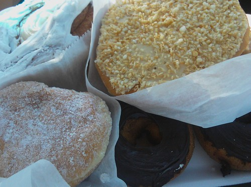 hartmans donuts by aharste