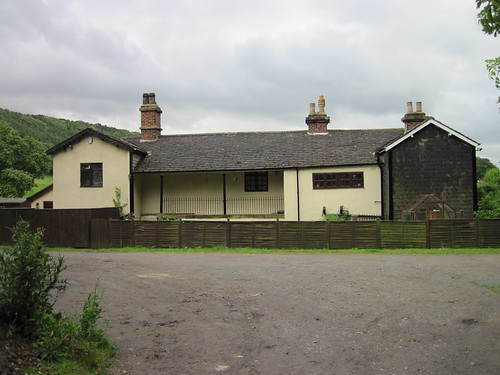 Pinchinthorpe Station