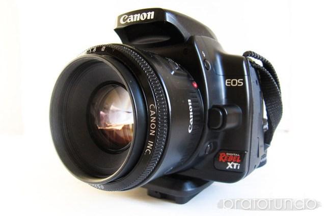 Qual Câmera Comprar?