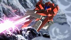 Gundam AGE 4 FX Episode 41 Beautiful Fram Youtube Gundam PH (63)