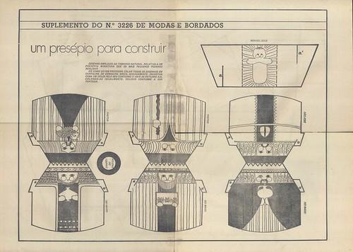 Modas e Bordados, Nº3226, 5 Dezembro 1973 - 35
