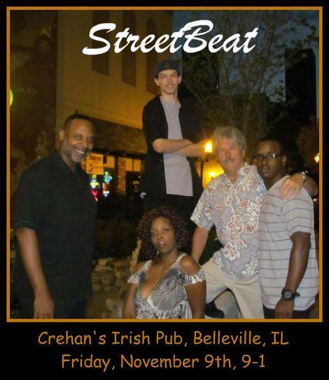 StreetBeat 11-9-12