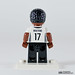 REVIEW LEGO 71014 17 Jerome Boateng (HelloBricks)
