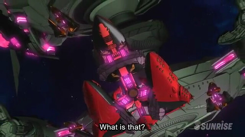 Gundam AGE 2 Episode 26 Earth is Eden Screenshots Youtube Gundam PH (5)