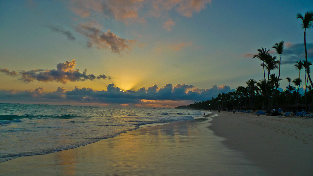 Sunrise Punta Cana, Dominican Republic