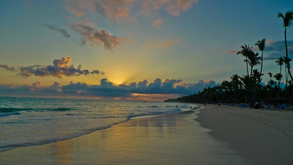 Sunrise Punta Cana, Dominican Republic