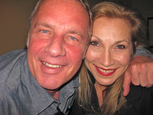 Jack Teeter - Cheryl Shuman Sunset Marquis Reunion :) by CherylShumanInc