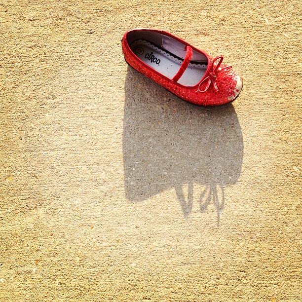 [87/366] Dorothy / Cinderella