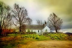Braes of Rannoch Church