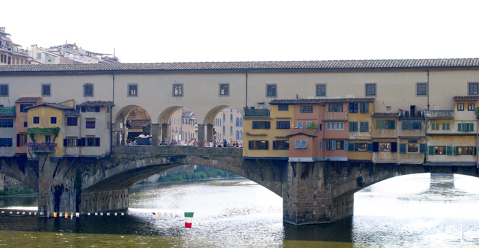 Ciao Firenze!