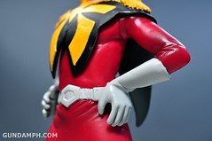 Deluxe Char Figure - Gundam DX (18)