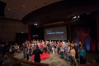 TEDxBoston 2012 - Anthony Trecek King, Boston Children's Chorus