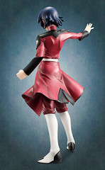G.E.M. Series Mobile Suit Gundam SEED - Athrun Zala Complete Figure (3)