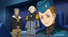Gundam AGE 4 FX Episode 44 Paths Drawn Apart Youtube Gundam PH (9)