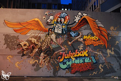 See No Evil - Nychos and Flyin Fortress
