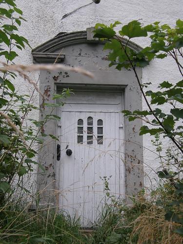 A Quaker home