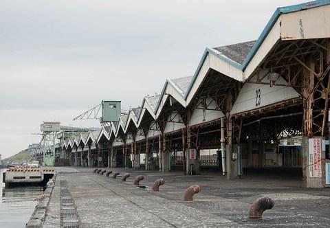 八戸第一魚市場