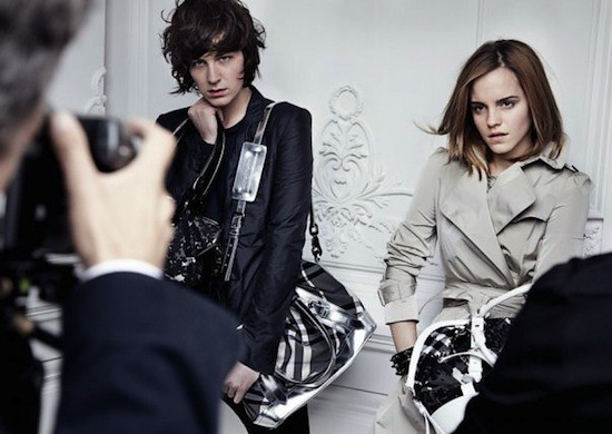 Spring:Summer 2010 Campaign - Behind The Scenes (16)