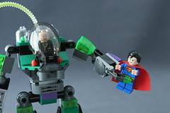 6862 Superman vs Power Armor Lex 4