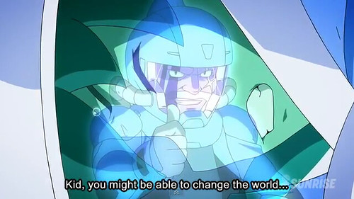 Mobile Suit AGE  Episode 10  D-Day  Youtube  Gundam PH (22)