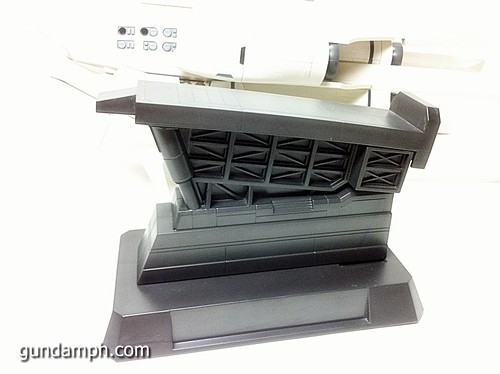 MSIA Dendrobium RX-78GP03 Gundam Figure Rare 2001 (32)
