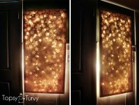Wall Decor That Lights Up | Simple Home Decoration