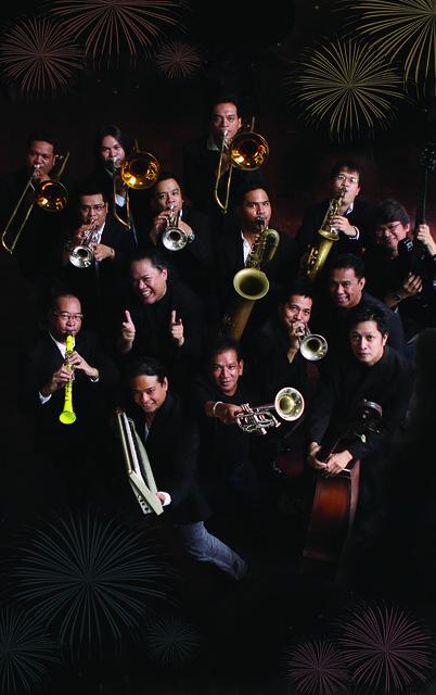 AMP band