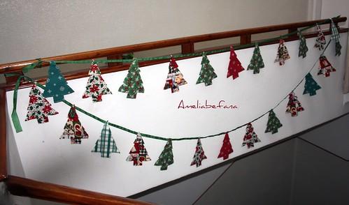 Festone di Natale