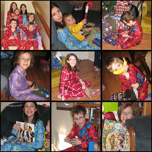 2011 Christmas Collage 5