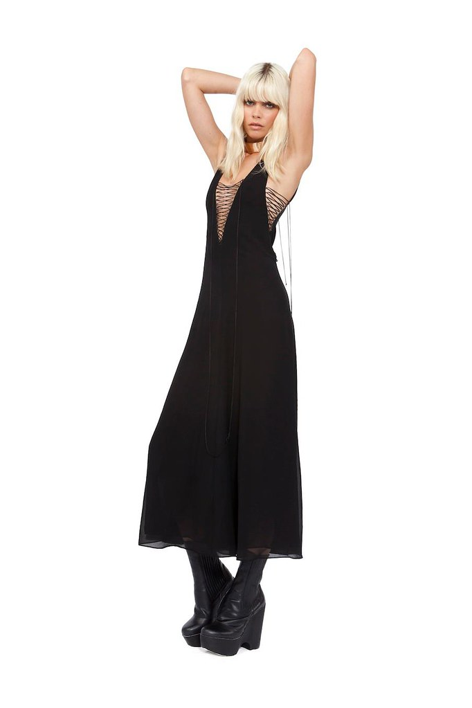 Alter Ego Dress