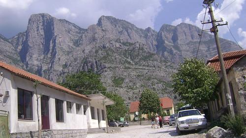 Tamara village
