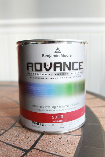 Benjamin Moore Advance  Flickr  Photo Sharing