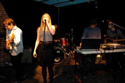 Sound of Lions @ Cafe Dekcuf