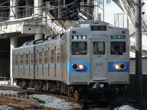 5001F @持田~熊谷