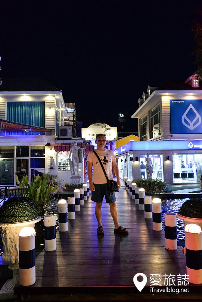 海港概念购物商场 The Harbour Chiang Mai 11