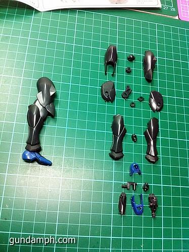 HG 144 Gafran OOB Review - Gundam AGE (32)