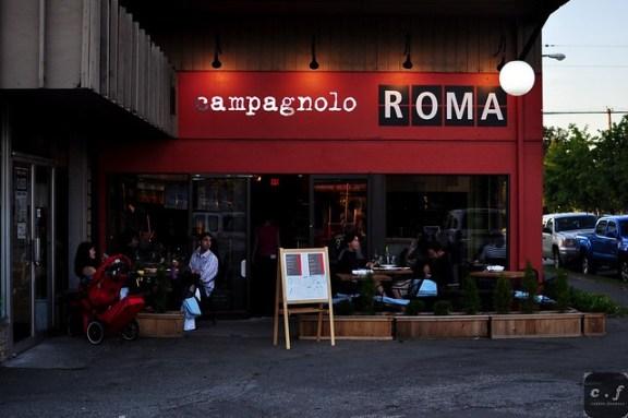 campagnolo ROMA 0001