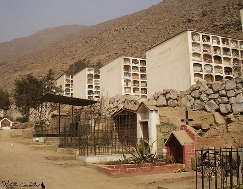 Cementerio de Chaclacayo