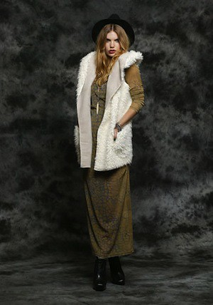 Fall:Winter 2011 Collection - Promotional Photo (5)