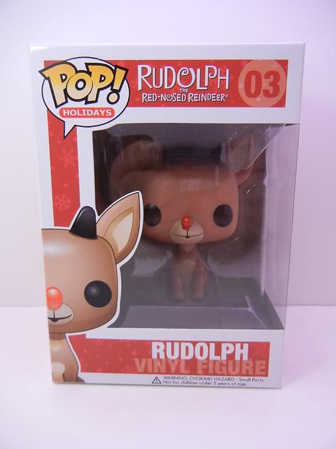 2011 pop holidays rudolph