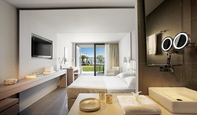 Parga Hotels Lichnos