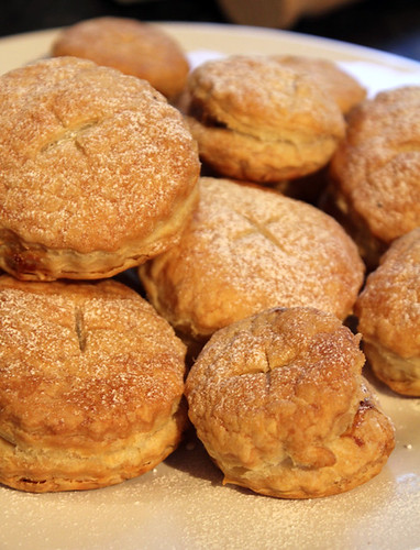 Mince Pies (5/6)